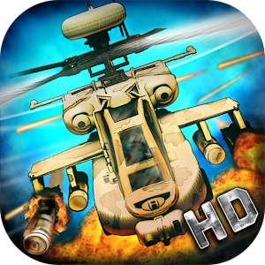 CHAOS Combat Helicopter HD #1