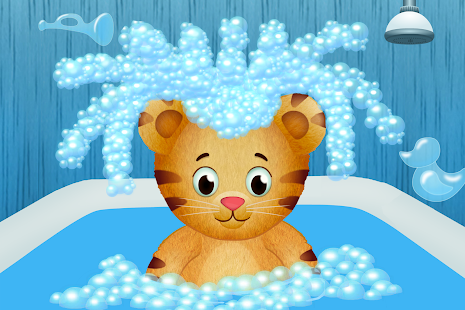 Daniel Tiger's Day & Night Screenshot