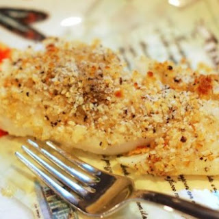 Weeknight Lemon Pepper Cod