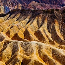 Death Valley texture by David Kiel - Landscapes Deserts ( death valley, desert, ca, texture, outlandphoto.com )