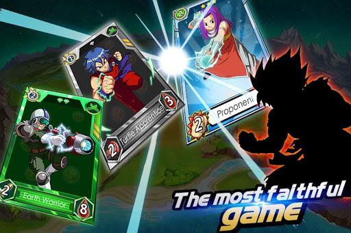 Dragon Legend - screenshot