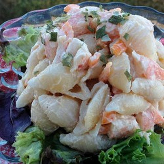 Shrimp Salad Ketchup Mayonnaise Recipes