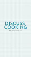 Screenshot of Discuss Cooking