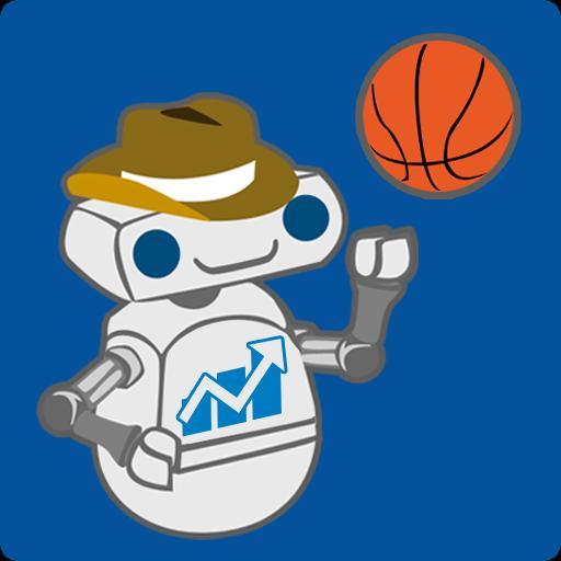 MCN Football &  Basketball LOGO-APP點子