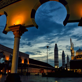 by Rangga Islami - Buildings & Architecture Statues & Monuments (  )