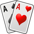 250+ Solitaire Collection APK for Blackberry