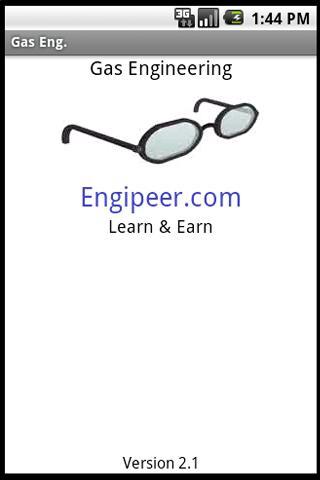 Gas Engineering