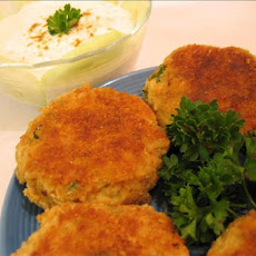 Scottish Fish Cakes