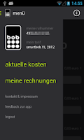 Screenshot of mein bob