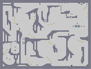 Thumbnail of the map 'The City of Martians'