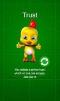 Screenshot of Mood Scanner - Chicken Edition
