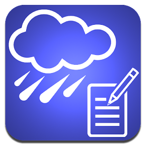 Rain Recorder for Android