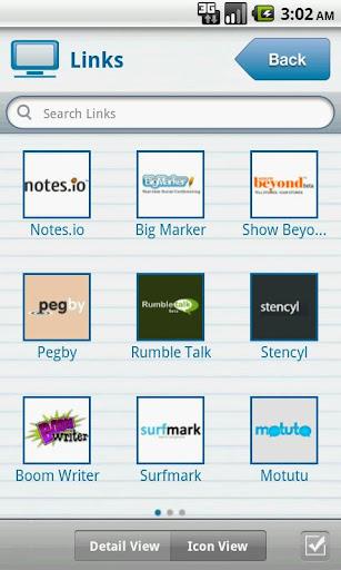 【免費教育App】eduTecher - Backpack-APP點子
