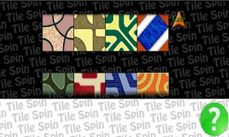 Screenshot of Tile Spin 2