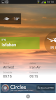 Screenshot of Q8 Airport - Kuwait