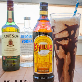 Kahlua Coke Vodka Recipes