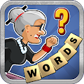 Word Games with Angry Gran APK for Bluestacks