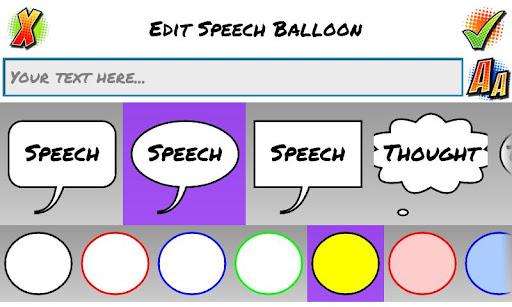 玩免費攝影APP|下載四格漫畫吧!親 app不用錢|硬是要APP