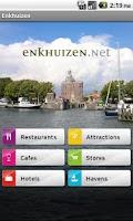 Screenshot of Enkhuizen
