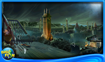 Screenshot of Time Relics: Gears of Light