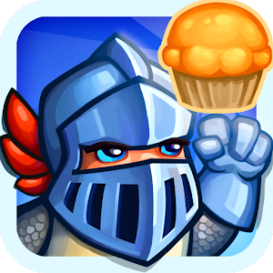 Download Muffin Knight Apk Download