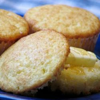 Sweet Cream Of Corn Muffins Recipes
