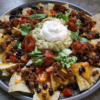 Mexican Food With Ground Beef Recipes