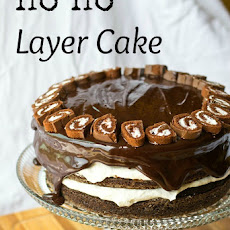 Ho Ho Layer Cake