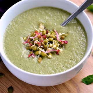 Pumpkin And Broccoli Soup Recipes
