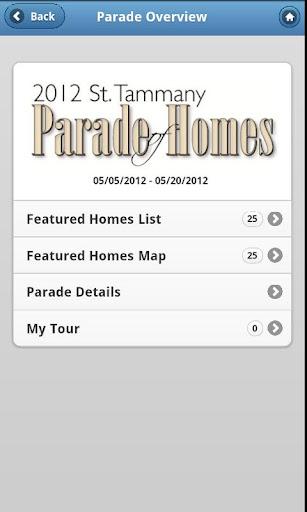 St. Tammany Parade of Homes
