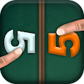 Game Math Duel: 2 Player Math Game APK for Kindle