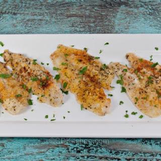 Baked Italian Flounder Recipes | Yummly