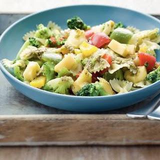 Broccoli Corn Pasta Recipes