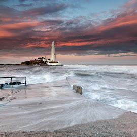 by John Horner - Landscapes Sunsets & Sunrises