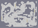 Thumbnail of the map 'Jungle of Shards'