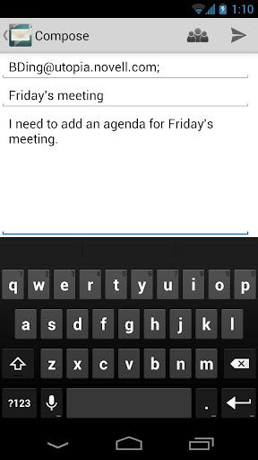 【免費商業App】GW Mail-APP點子