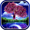 App Cherry Blossom Live Wallpaper APK for Kindle