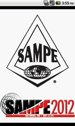 SAMPE 2012