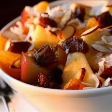 Persian Fruit Salad
