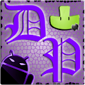 APW Theme DeepPurple ICS icon