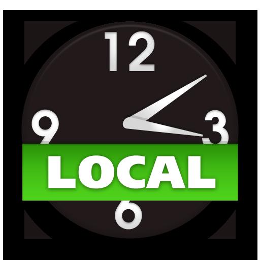 Local Time Calculator 工具 App LOGO-APP試玩