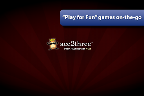 Ace2Three – Indian Rummy App- screenshot thumbnail