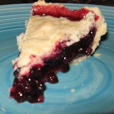 Huckleberry Pie