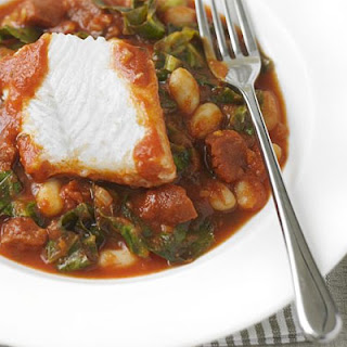Sausage White Fish Recipes