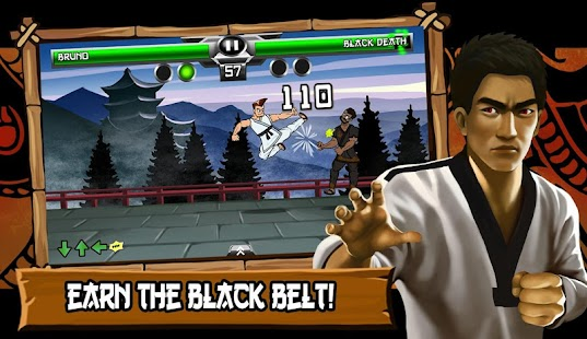Ultimate Combat Fighting APK for Bluestacks