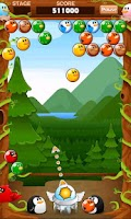 Screenshot of Birds and Bubbles HD FREE