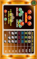 Screenshot of Mega Slot Pro HD for Tablet