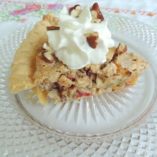 Saltine Cracker Pie Recipes