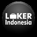 Lowongan Kerja Indonesia APK for Bluestacks