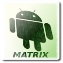 3D Matrix Live Wallpaper icon